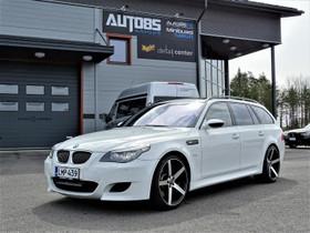 BMW M5, Autot, Kaarina, Tori.fi
