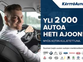 PORSCHE Cayenne, Autot, Seinäjoki, Tori.fi