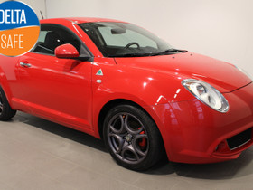 Alfa Romeo Mito, Autot, Tampere, Tori.fi