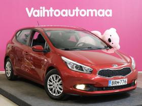 KIA Ceed, Autot, Tuusula, Tori.fi