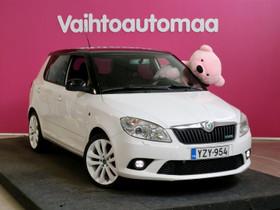 Skoda Fabia, Autot, Tuusula, Tori.fi