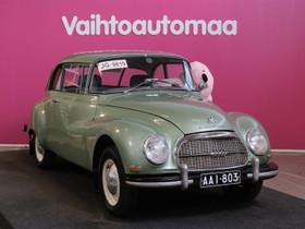 DKW -, Autot, Tuusula, Tori.fi