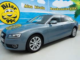 Audi A5, Autot, Vantaa, Tori.fi