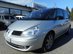 Renault Espace, Autot, Haapajärvi, Tori.fi