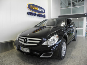 Mercedes-Benz R, Autot, Vihti, Tori.fi