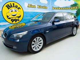 BMW 523, Autot, Vantaa, Tori.fi