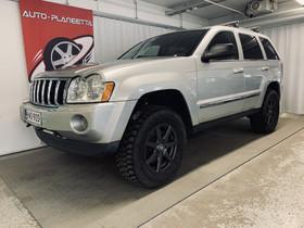 Jeep Grand Cherokee, Autot, Espoo, Tori.fi