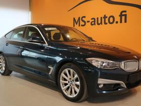 BMW 330 Gran Turismo, Autot, Lahti, Tori.fi