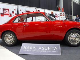Alfa Romeo Giulietta, Autot, Helsinki, Tori.fi