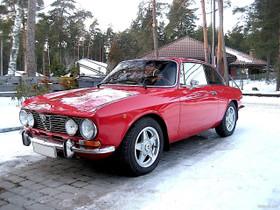 Alfa Romeo GTV, Autot, Helsinki, Tori.fi