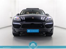 Porsche Cayenne, Autot, Hollola, Tori.fi