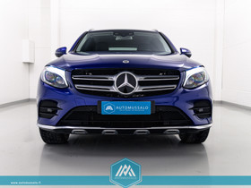 Mercedes-Benz GLC, Autot, Hollola, Tori.fi