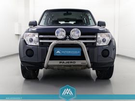 Mitsubishi Pajero, Autot, Hollola, Tori.fi