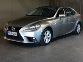 Lexus IS, Autot, Espoo, Tori.fi