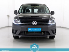 Volkswagen Caddy, Autot, Hollola, Tori.fi