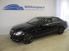 Mercedes-Benz E 200 NGT, Autot, Mäntsälä, Tori.fi