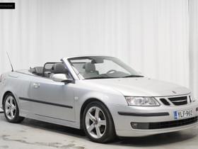 Saab 9-3, Autot, Espoo, Tori.fi