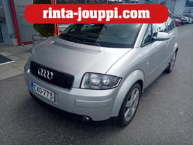 Audi A2, Autot, Mikkeli, Tori.fi