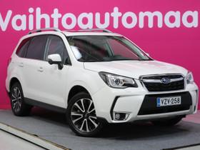 Subaru Forester, Autot, Vantaa, Tori.fi