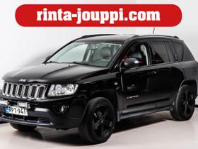 Jeep COMPASS, Autot, Mikkeli, Tori.fi