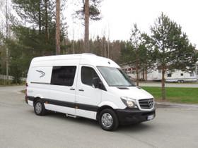 Casa Car Sprinter, Matkailuautot, Matkailuautot ja asuntovaunut, Hämeenlinna, Tori.fi