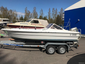 Maritim 510, Moottoriveneet, Veneet, Asikkala, Tori.fi