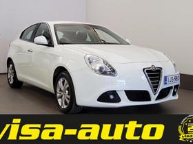 Alfa Romeo Giulietta, Autot, Raisio, Tori.fi
