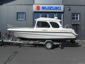 TG 6500 Sport Cruiser, Moottoriveneet, Veneet, Korsnäs, Tori.fi