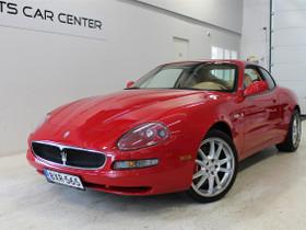 Maserati Coupe, Autot, Jyväskylä, Tori.fi