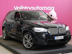 BMW X5, Autot, Tuusula, Tori.fi