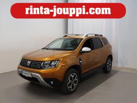 Dacia DUSTER, Autot, Oulu, Tori.fi
