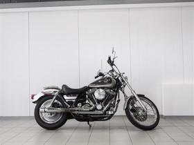 Harley-Davidson FXR, Moottoripyörät, Moto, Tampere, Tori.fi