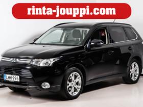 Mitsubishi OUTLANDER, Autot, Mikkeli, Tori.fi