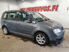 Volkswagen Touran, Autot, Kempele, Tori.fi
