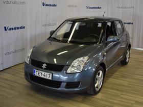 Suzuki Swift, Autot, Hyvinkää, Tori.fi