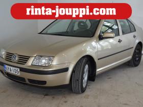 Volkswagen BORA, Autot, Vaasa, Tori.fi