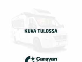 Burstner Nexxo T 720, Matkailuautot, Matkailuautot ja asuntovaunut, Kokkola, Tori.fi