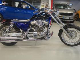 Harley-Davidson Sportster, Moottoripyörät, Moto, Forssa, Tori.fi