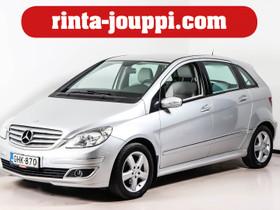 Mercedes-Benz B, Autot, Mikkeli, Tori.fi