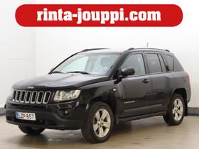 Jeep COMPASS, Autot, Turku, Tori.fi