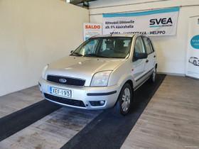 Ford Fusion, Autot, Ylöjärvi, Tori.fi