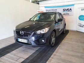 Mazda CX-5, Autot, Ylöjärvi, Tori.fi