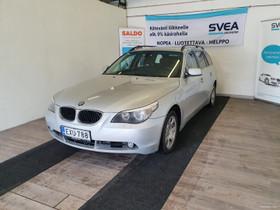 BMW 525, Autot, Ylöjärvi, Tori.fi