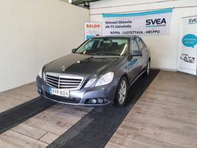 Mercedes-Benz E, Autot, Ylöjärvi, Tori.fi