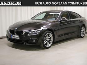 BMW 4-sarja, Autot, Tampere, Tori.fi