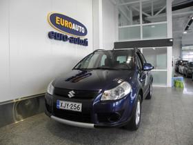 Suzuki SX4, Autot, Vihti, Tori.fi