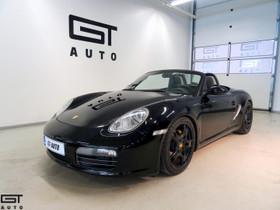 Porsche Boxster, Autot, Tuusula, Tori.fi