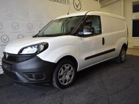 Fiat Doblò, Autot, Lohja, Tori.fi