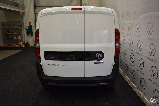 Fiat Doblò 5