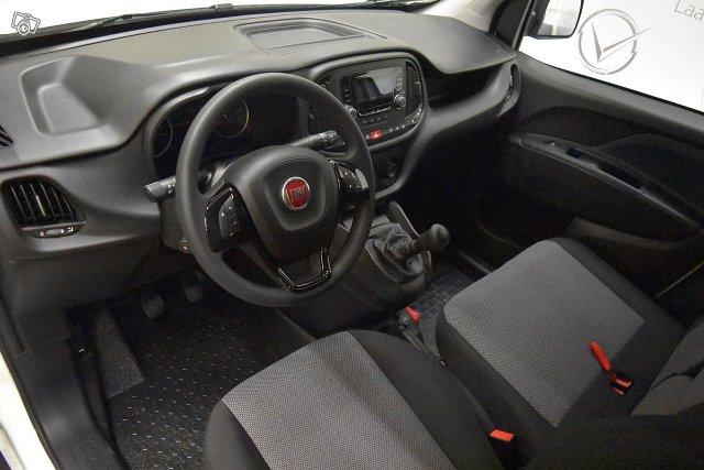 Fiat Doblò 9